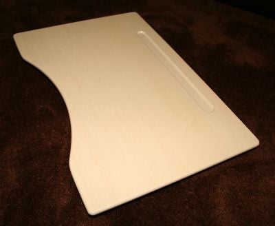 lapdesk - top