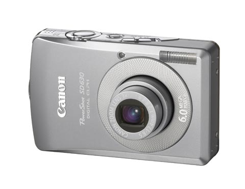 Canon Digital Point and Shoot Cameras: PowerShot SD1 300 IS