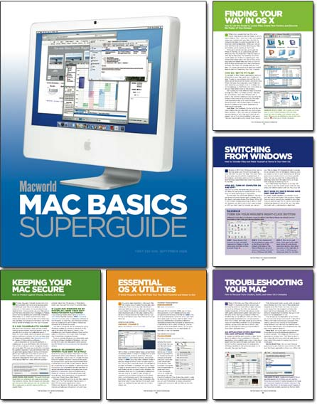 Mac Basics Superguide Pdf