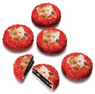 Oreo Picture Cookies