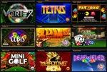 ipod games