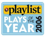 Plays of the Year 2006 logo