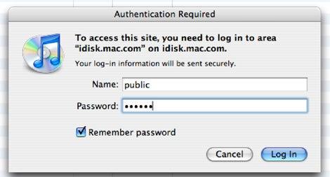 пароль для айтюнс - фото 2