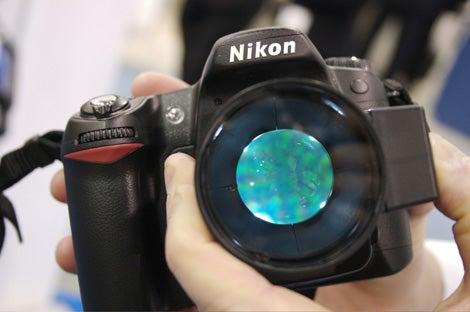 sensorscope lens