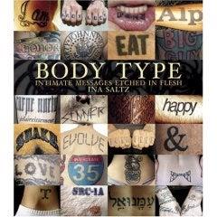 Body Type, by Ina Saltz