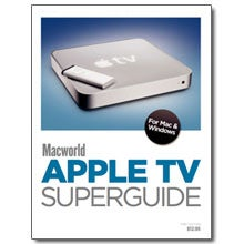 Apple TV Superguide Cover