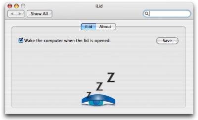 iLid window