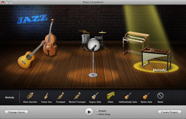 Garageband Sound Packs Free Download