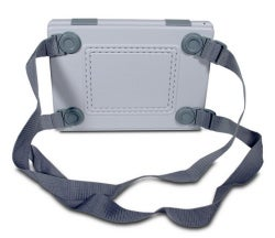 RhinoSkin Hardcase straps