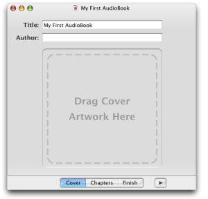 Audiobook Builder 1