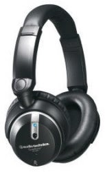 Audio-Technica ATH-ANC7 noise-canceling headphones