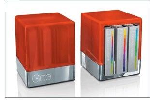 Goe Cube