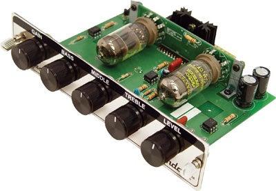 Small tube amp best speaker option