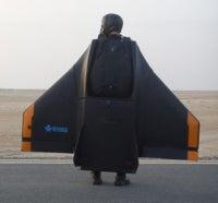 Gryphon Parachute system