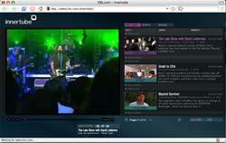 InnerTube CBS
