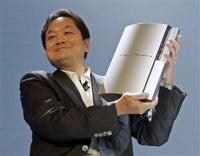 Ken Kutaragi and the PS3