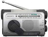 Sony ICF-B01