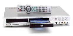CyberHome DVD Recorder