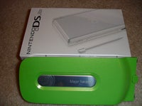 DS Lite and Xbox 360 HD