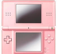 Noble Pink DS Lite