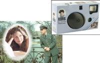 Elvis Camera