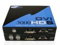 Gefen DVI KVM extender