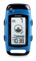 Oregon Scientific Personal UV Monitor