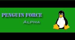 Penguin Force Alpha