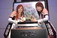Toshiba HD-XA1 HD DVD