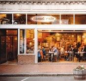 Diesel Cafe