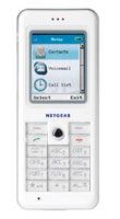Netgear's Skype phone