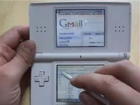 Opera on the DS
