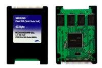 Samsung 4GB SSD