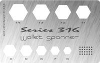 Wallet Spanner
