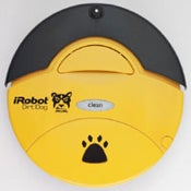 iRobot Dirt Dog