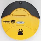 iRobot Dirt Dog