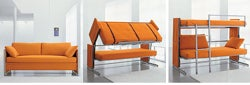 Doc Sofa/Bunk Bed