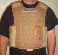 Anyone Know The Ac On Dragon Skin Macworld It's a whole new kind of body armor. anyone know the ac on dragon skin
