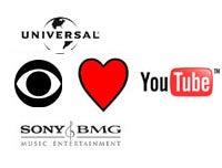 Everybody loves YouTube