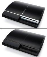 PS3 models