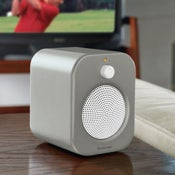 TV Hear Speaker