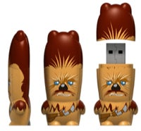Chewie Flash Drive