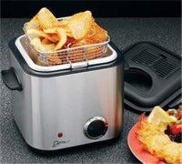 Portable Deep Fryer