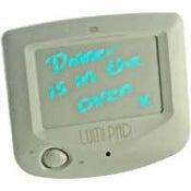 LumiPad