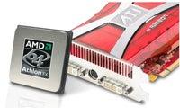 AMD and ATI