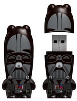 Darth Vader flash drive