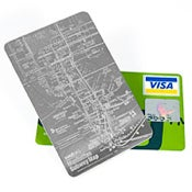 NYC Subway Card