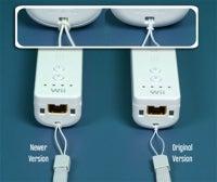 Nintendo Wii Strap