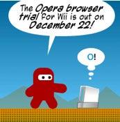 Opera Strip