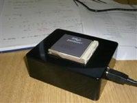 Pentium warmer